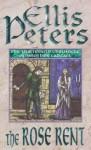 The Rose Rent - Ellis Peters
