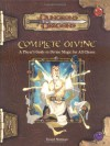 Complete Divine - David Noonan