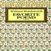 Favorite Poems - William Wordsworth, Stanley Appalbaum