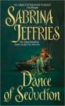 Dance of Seduction - Sabrina Jeffries