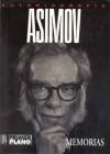 Memorias - Isaac Asimov