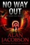 No Way Out - Alan Jacobson