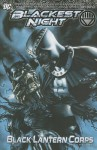 Blackest Night: Black Lantern Corps Vol. 1 - James Robinson, Peter J. Tomasi, J.T. Krul, Ed Benes