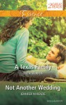 Essence Duo/A Texas Family/Not Another Wedding - Linda Warren, Jennifer McKenzie