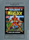 Marvel Masterworks: Warlock, Vol. 1 - Roy Thomas, Mike Friedrich, Ron Goulart, Gerry Conway, Tony Isabella, Gil Kane, John Buscema, Tom Sutton, Bob Brown, Herb Trimpe