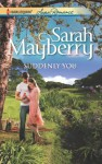 Suddenly You - Sarah Mayberry