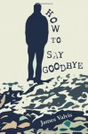 How To Say Goodbye - James Valvis