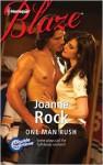 One Man Rush - Joanne Rock