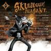 Skulduggery Pleasant: Der Gentleman mit der Feuerhand - Derek Landy, Rainer Strecker