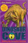 Finding The Deceptive Dinosaur - Rex Stone, Mike Spoor