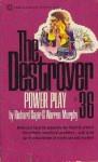 Power Play - Warren Murphy, Richard Ben Sapir