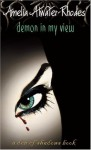 Demon in My View - Amelia Atwater-Rhodes
