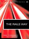 The Rails Way - Obie Fernandez, David Heinemeier Hansson
