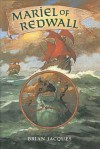Mariel of Redwall - Brian Jacques, Gary Chalk