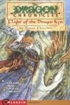 Flight of the Dragon Kyn - Susan Fletcher, Rebecca Guay