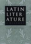 Latin Literature: A History - Gian Biagio Conte