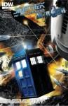 Star Trek TNG/Doctor Who: Assimilation #7 - Scott Tipton, David Tipton, J.K. Woodward, Gordon Purcell