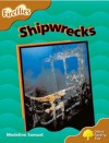 Oxford Reading Tree: Stage 8: Fireflies: Shipwrecks - Madeline Samuel, Thelma Page, Liz Miles, Gill Howell, Mary Mackill, Lucy Tritton