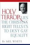 Holy Terror - Mel White