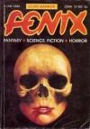 Fenix 1993 3 (19) - Rafał A. Ziemkiewicz, Clive Barker, Marek Oramus, David Brin, Jerzy Grundkowski, Emma Popik, Wiktor Bukato, Redakcja magazynu Fenix