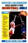 Rick Barry's Professional Basketball Bible - Rick Barry
