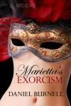 Marietta's Exorcism - Daniel Burnell