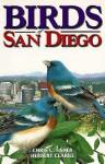 Birds of San Diego (U.S. City Bird Guides) - Chris Fisher, Herbert Clarke