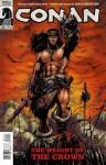 Conan: The Weight of the Crown - Darick Robertson, Simon Bowland, Tony Avina