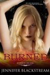 Burned - Jennifer Blackstream