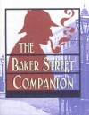 The Baker Street Companion - Ariel Books