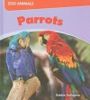 Parrots - Debbie Gallagher