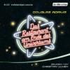 Das Restaurant am Ende des Universums (Per Anhalter durch die Galaxis, #2) - Douglas Adams, Benjamin Schwarz, Christian Ulmen