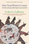 One Vast Winter Count: The Native American West before Lewis and Clark - Colin G. Calloway