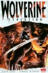 Wolverine Evolution - Jeph Loeb, Simone Bianchi