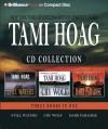 Tami Hoag CD Collection: Still Waters/Cry Wolf/Dark Paradise - Tami Hoag, Joyce Bean