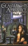 The Glasswrights' Apprentice - Mindy Klasky
