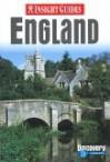 Insight Guide England - Pam Barrett, Insight Guides