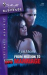 From Mission to Marriage - Lyn Stone