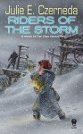 Riders of the Storm - Julie E. Czerneda