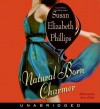 Natural Born Charmer (Audio) - Susan Elizabeth Phillips, Anna Fields