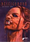 Desfigurado - Salvador Sanz