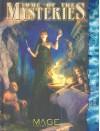 Mage Tome of the Mysteries - Joseph D. Carriker, Stephen Michael Dipesa, Howard Ingham