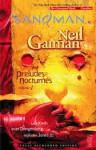 Preludes and Nocturnes - Robbie Busch, Mike D. Rigenberg, Neil Gaiman