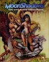 Moonshadows the Mike Ploog Sketchbook - Mike Ploog