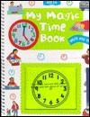 My Magic Time Book - Sally Hewitt