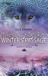 Winter's Passage (The Iron Fey) - Julie Kagawa
