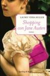Shopping con Jane Austen (Pandora) (Italian Edition) - Laurie Viera Rigler, Enrica Budetta