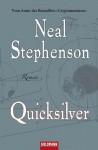 Quicksilver - Neal Stephenson, Nikolaus Stingl, Juliane Gräbener-Müller