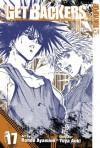 GetBackers, Volume 17 - Yuya Aoki, Rando Ayamine