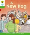 A New Dog (Oxford Reading Tree, Stage 2, Stories) - Roderick Hunt, Alex Brychta
